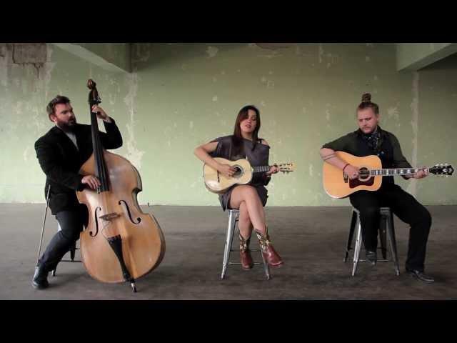 """Aly Tadros & Ben Balmer - """"Whim"""" (Official Music Video)"""