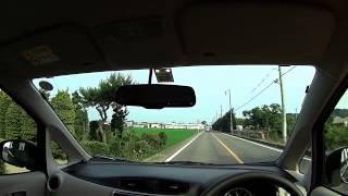Nissan dayz trial driving