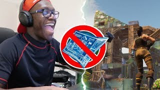 FORTNITE BATTLE ROYALE WITHOUT THE BUILDING