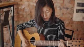 燈光 - 張筱萱『真理大學』   樂人Campus Voice