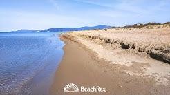 Spiaggia Marina di Grosseto, Grosseto, Italy