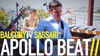 APOLLO BEAT - IN GINOCCHIO (BalconyTV)