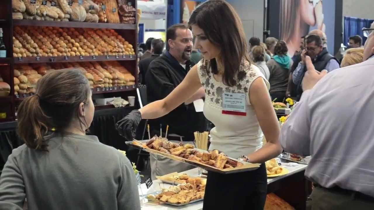 New England Food Show Boston
