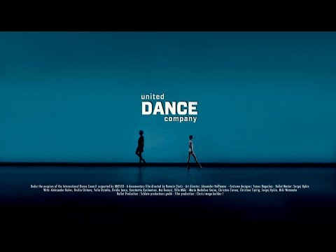 United Dance Company - UK version - directed by Romain Claris