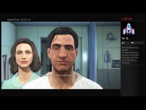 Fallout 4 Sanctuary Challenge