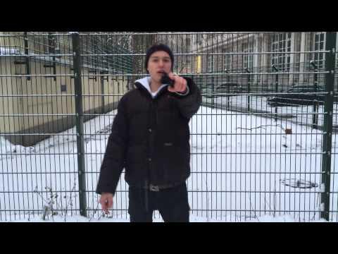 Bang Bang - Hustensaft Jüngling (Offizielles Musikvideo)