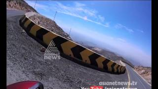 Jebel yibir hill the olive farm in United Arab Emirates | Gulf Roundup 11 Feb 2016