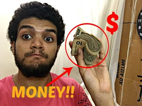 CHECK OUT MY MONEY COLLECTION !! *some really old coins in there*