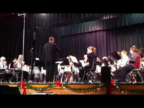 Beginner Band - Lehi Junior High School