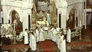 Символ Веры и его происхождение  Вселенские соборы(, 2011-11-06T18:00:51.000Z)