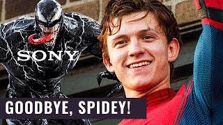 Endlich! Spider-Man geht zu Sony! | Warum Tom Hollands Wechsel genial wäre!