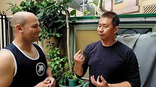 Hong Kong Wing Chun Chronicles 2020 Documentary