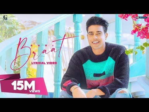 Braat : Guri (Full Song) Sharry Nexus | Latest Punjabi Songs 2021 | Geet MP3