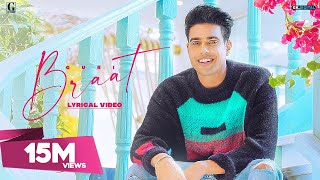 Braat : Guri (Full Song) Sharry Nexus | Latest Punjabi Songs 2021 | Geet MP3