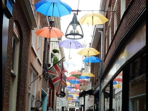 Zwolle & Deventer