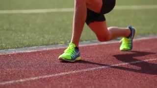 видео беговые упражнения в легкой атлетике