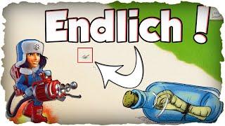 Meine 1. Flaschenpost! | BOOM BEACH | Landungshelikopter?! (Deutsch / German)