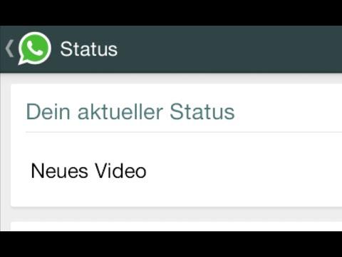 16 Lustige Whatsapp Statussprüche