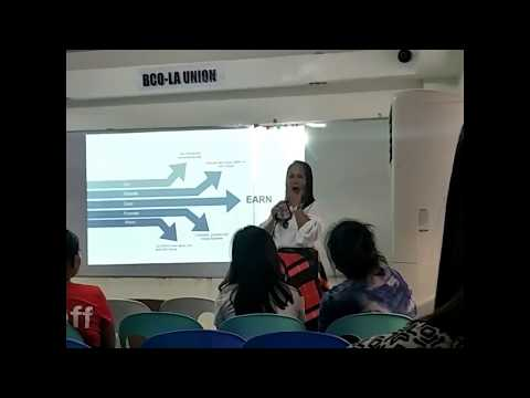 Shalini Terado - An inspirational OFW story with AIM Global (Alliance in Motion Global)