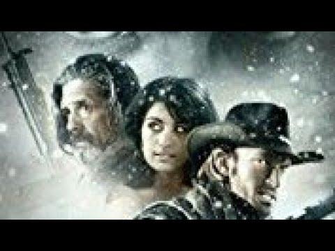 Snowblind Western