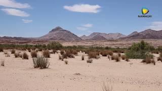 Farm Sandfontein - Namibia