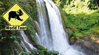 Voyage au Honduras Pena blanca et Meambar Maryse & Dany © Youtube