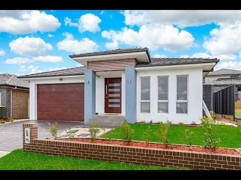 14 Orlando Street, Oran Park- Prudential Real Estate Narellan (02) 4624 4400