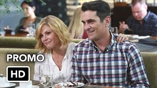 "Modern Family 7x10 Promo ""Playdates"" (HD) ft. Ray Liotta"