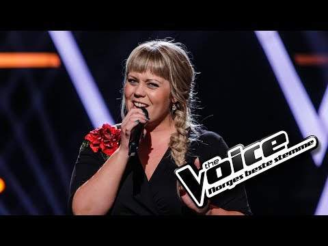 Elise Nærø - Think Before I Talk | The Voice Norge 2017 | Live show