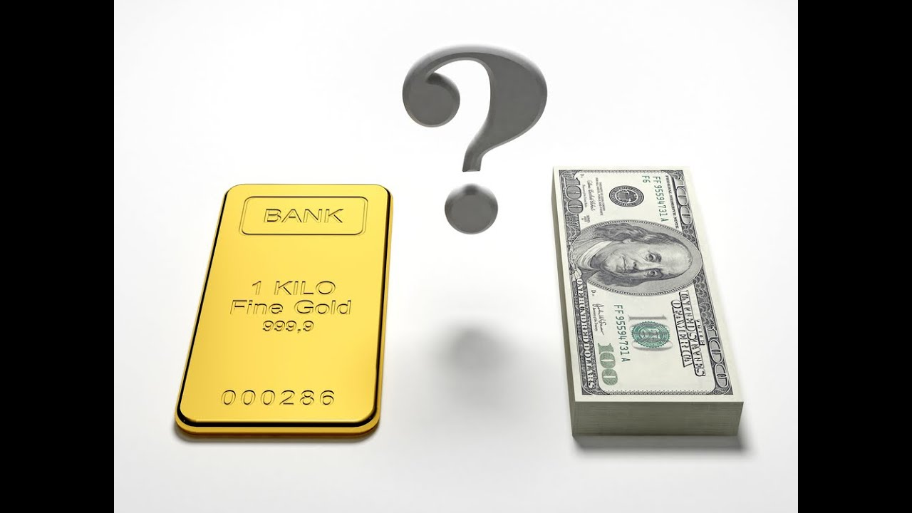 Gold vs dollars karatbars youtube gold vs dollars karatbars sciox Image collections