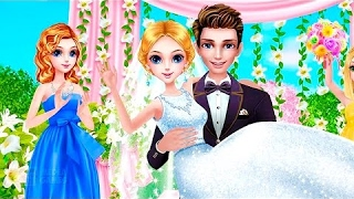 Marry Me - Perfect Wedding Day | Gameplay Video Coco Play By TabTale Unlock Full
