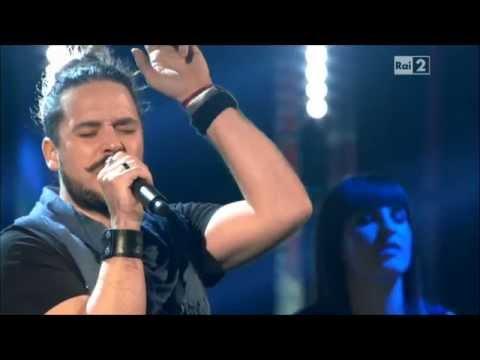 Giacomo Voli Impressioni di settembre della Premiata Forneria Marconi, Team Piero Pelù