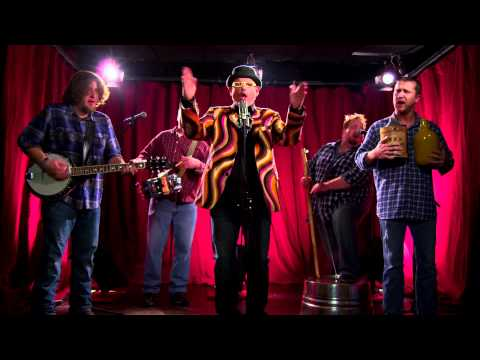 "Cledus T. Judd - ""Double D Cups"" - Official Music Video"