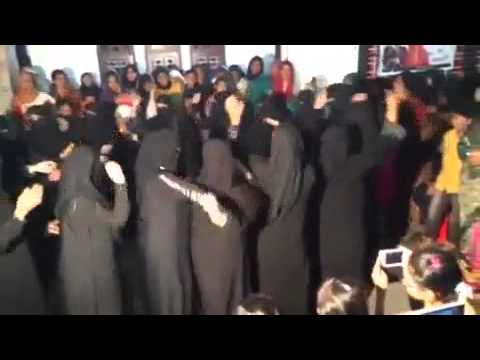 Dubai marriage muslims girls dance