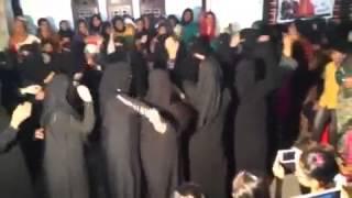 Dubai marriage muslims girls dance