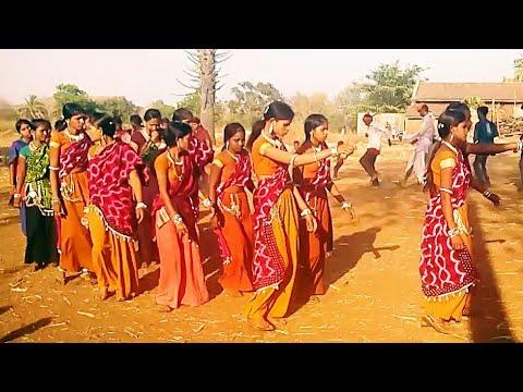 New Timli gujrati song adivasi dance video Alirajpur MP