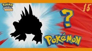 Pokémon N Huevolocke Ep.15 - Y CUANDO ESTÁ TODO TRANQUILO... SALE ESTO