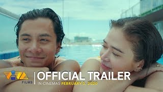 On Vodka, Beers, and Regrets Official Trailer [in cinemas February 5]