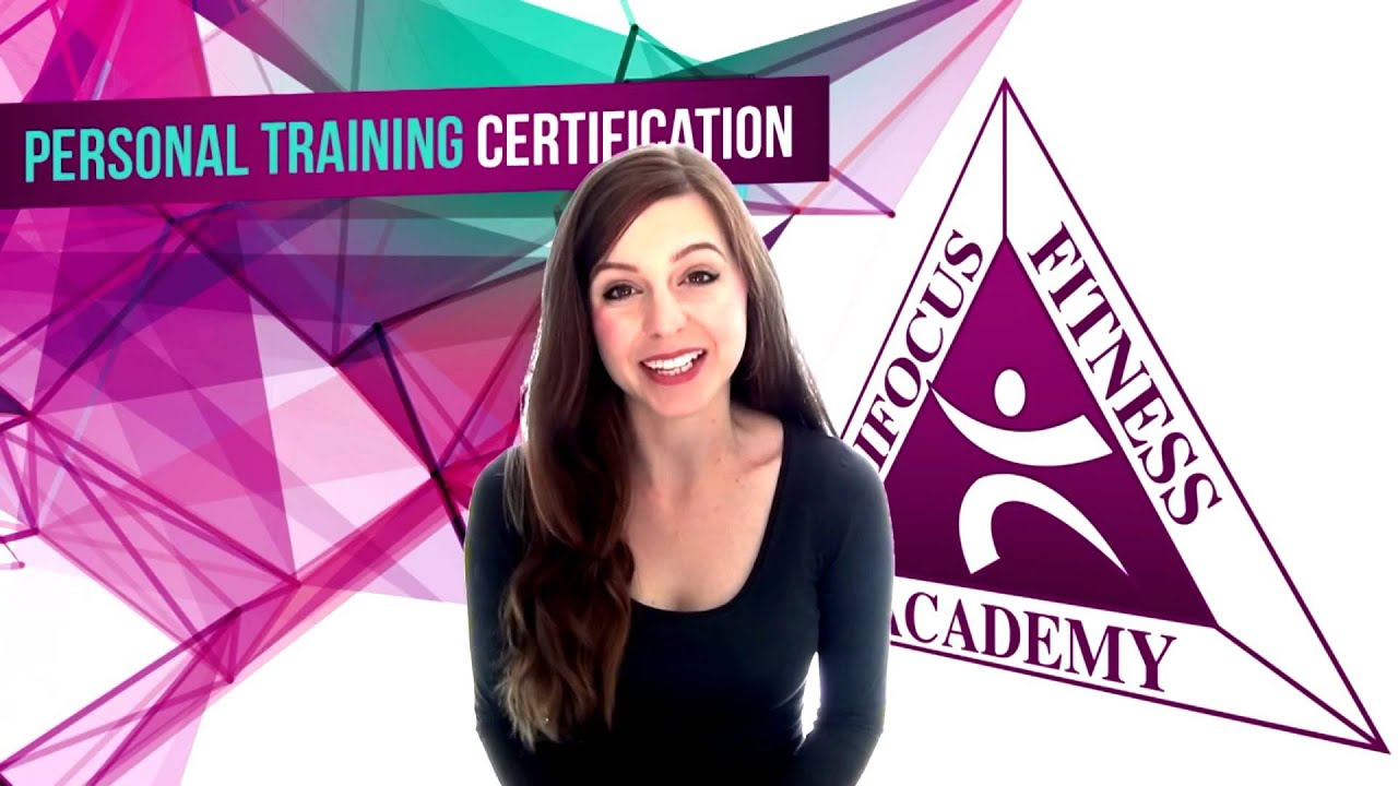 Trifocus fitness academy personal training certification youtube trifocus fitness academy personal training certification xflitez Images