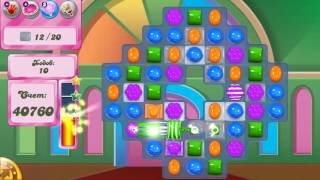Candy Crush Saga - #18 HD