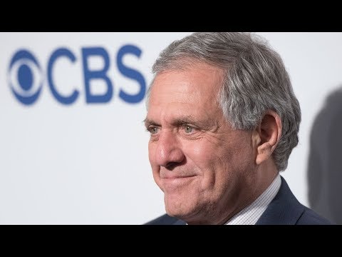 Ronan Farrow on Leslie Moonves sexual misconduct allegations