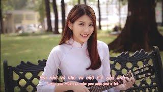[Hướng dẫn Ukulele] Hao xiang ni - Joyce Chu