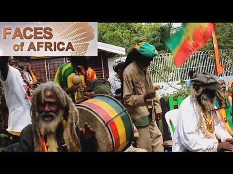 Faces of Africa— Rastafarians: coming home to Africa 07/10/2016