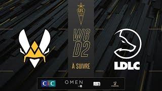 LFL été 2019 - VIT vs LDLC - W6D2