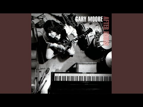 gary moore the blues is alright 2002 digital remaster