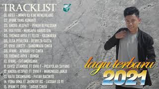 Download Lagu terbaru dan terpopuler 2021-Arief,ipank,andra respati