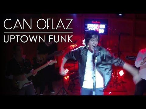 Can Oflaz - Uptown Funk (FreeZone Stüdyo)