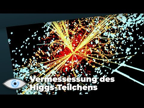 Neue Physik durch Higgs-Teilchen? - Clixoom Science & Fiction
