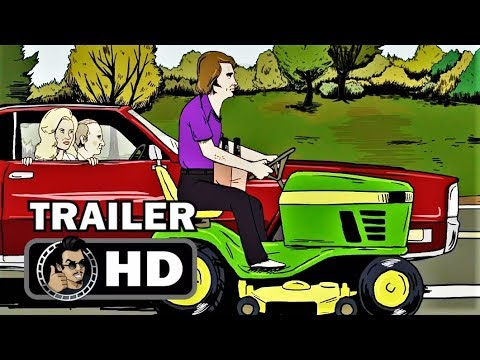 Download MIKE JUDGE PRESENTS: TALES FROM THE TOUR BUS Official Teaser Trailer (HD) Cinemax Series