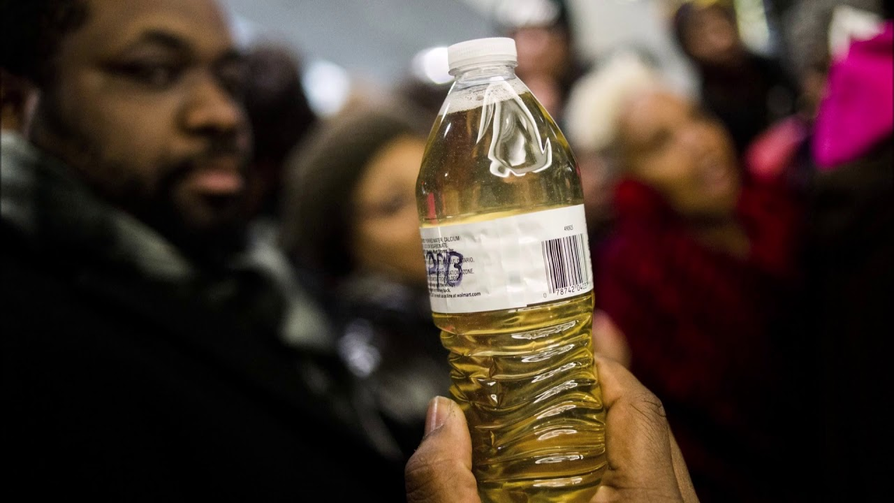 3 Years Later And No One Is In Jail Over Flint Water Crisis